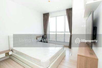 For Rent - F5240263 ให้เช่า คอนโด The Hotel Serviced Condo (เดอะโฮเทล เซอร์วิส คอนโด) ขนาด 34 ตร. ม ชั้น 14