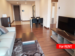 For Rent 2Beds/2Bath Size 91 sqm. (Located in Bangkok's CBD) 5 mins. to St. Joseph Convent School And BNH Hospital