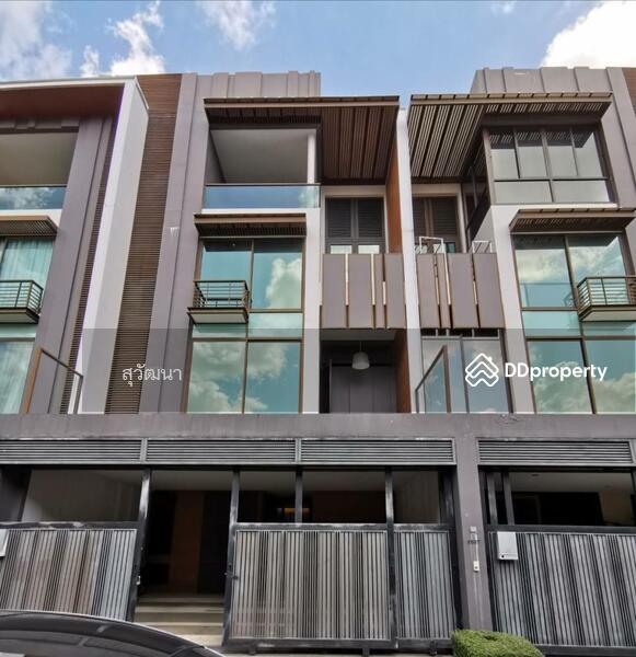 residence sukhumvit65 #74255544