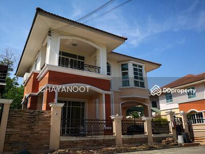 For Rent - 3Br house for rent in Moobaan Imperial Park Sukhumvit 101/1