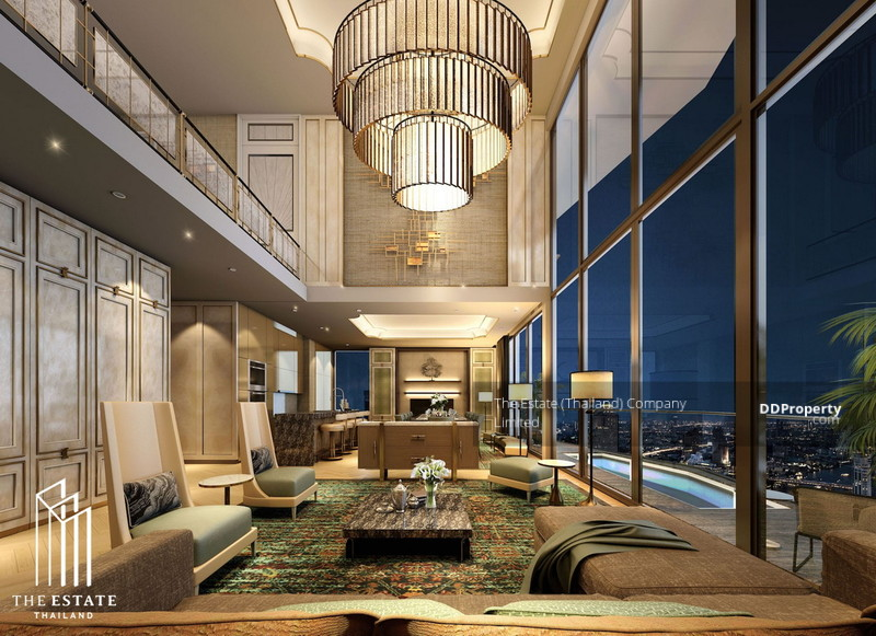 The Residences Mandarin Oriental Bangkok #74301792