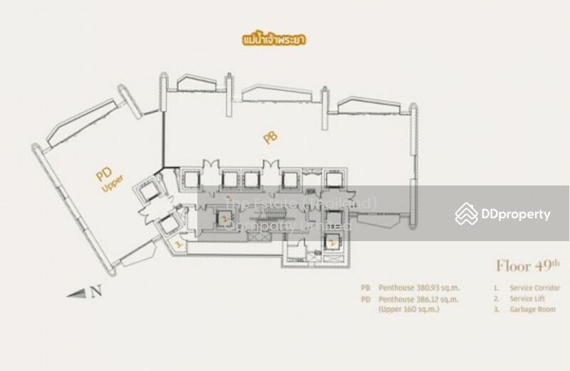 The Residences Mandarin Oriental Bangkok #74301846