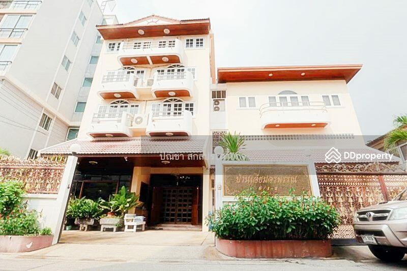 อาคาร 2 หลัง ซ.จินตะเวช #74488246