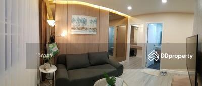 For Rent - Baan Kasemsan 1 บ้าน เกษมสันต์ 1 ใกล้ BTS สนามกีฬาแห่งชาติ เฟอร์ครบ 50 ตร. ม.