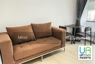 For Rent - For Rent Supalai Veranda Rama 9 Unit 349/47