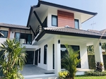Brand New 4 Bedroom House for Sale in Baan Wang Tan