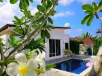2R0001 This pool villa at Cheng Talay 2 bedroom 2 bathroom 1swimming 35, 000/month Fully furnished