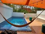 3R0018This pool villa 2bedroom 3 bathroom 35, 000/month the house location at Kamala  have fully furnished