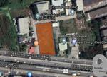 P41LR2003005ขายที่ดิน ศาลาธรรมสพน์ 2-0-30 ไร่ 95. 45 ล้านบาท