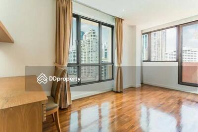 For Rent - 463sqm Elegant Penthouse for rent at Baan Na Varang