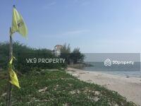 ขาย - ขายที่ดิน ติดทะเล หาดแหลมผักเบี้ย อ. บ้านแหลม จ. เพชรบุรี พื้นที่ 86 ตารางวาตารางวา