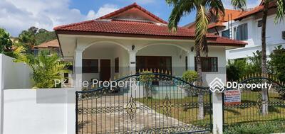 For Rent - 8R0125 ให้เช่าบ้านเดี่ยวชั้นเดียว 3 ห้องนอน2 ห้องน้ำขนาด 65 ตรว ราคา 15, 000/เดือน เฟอร์นิเจอร์ครบครัน