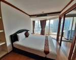 (B1131)Waterford Diamond Sukhuvmit 30 for rent 51 sqm 1 bed 1 bath 23, 000 per month