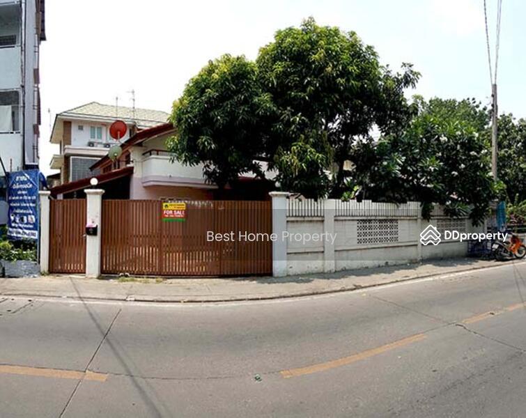 ขาย บ้านเดี่ยวพร้อมที่ดิน 63 ตร.ว ซอย.งามวงศ์วานฯ 23 ( วัดบัวขวัญ ) ทำเลติดถนน #74856050