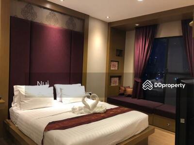 ให้เช่า - Room for rent Amanta Ratchada (ให้เช่าคอนโด อมันตา รัชดา)