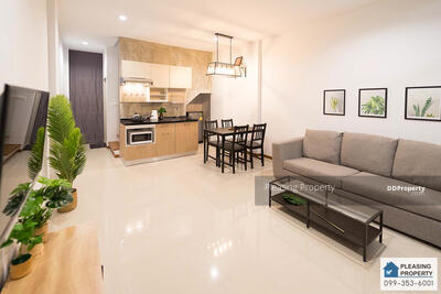 For Rent - For Rental. 2BR Townhome. Full furnished and Facilities-Ready to move in
