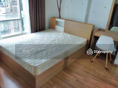 For Rent - รหัส CAR002 ให้เช่า  คอนโด Regent Home 22 1 ห้องนอน ให้เช่า ห้องขนาด 33 ตรม. แบบ 1 ห้องนอน 1 ห้องน้ำ ตึก B ชั้น 3