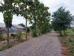 ขายที่ดินเปล่า 536 ตรว. เพื่อสร้างบ้านเดี่ยวใก้ลที่ว่าการอำเภอกบินทร์บุรี จ. ปราจีนบุรี