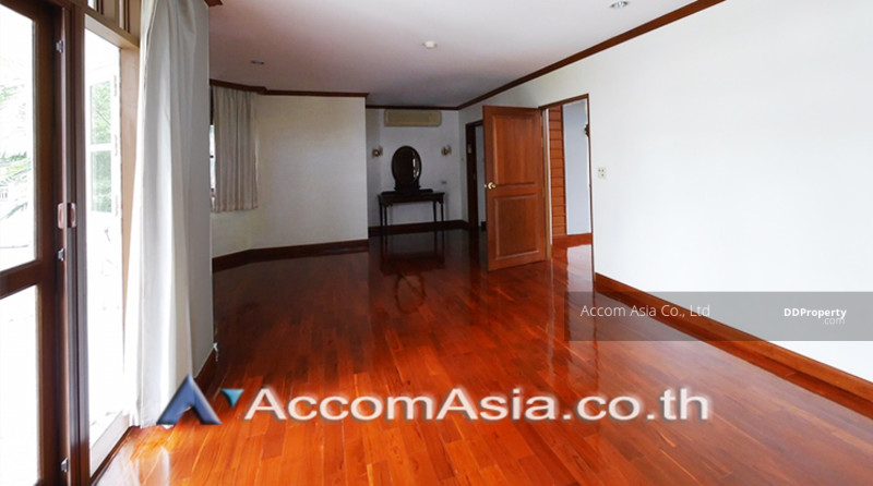House by Chaophraya River House 4 Bedroom For Rent in Rama 6 Bangkok #75067952