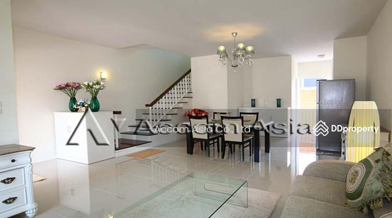 Garden Square Sukhumvit 77 Townhouse 3 Bedroom For Rent & Sale BTS On Nut in Sukhumvit Bangkok #75069600