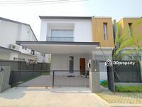 ขาย - C3MG100100 ขายบ้านเดี่ยว 2 ชั้น บ้านหลังใหญ่ พื้นที่ 35 ตรว.