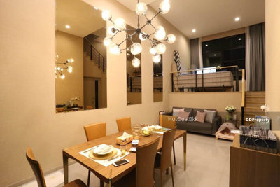For Rent - for rent . Arden Phattanakarn [TownHome/Home Office], 3bed, 4bath, 1kitchen