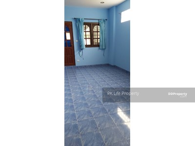 For Rent - 9R0211 ให้เช่าบ้านทาวน์เฮ้าส์ 2 ชั้น โซนวิชิต 3ห้องนอน 2ห้องน้ำ ขนาด 28 ตรว. ราคา 15, 000/เดือน พร้อมเข้าอยู่ได้เลย