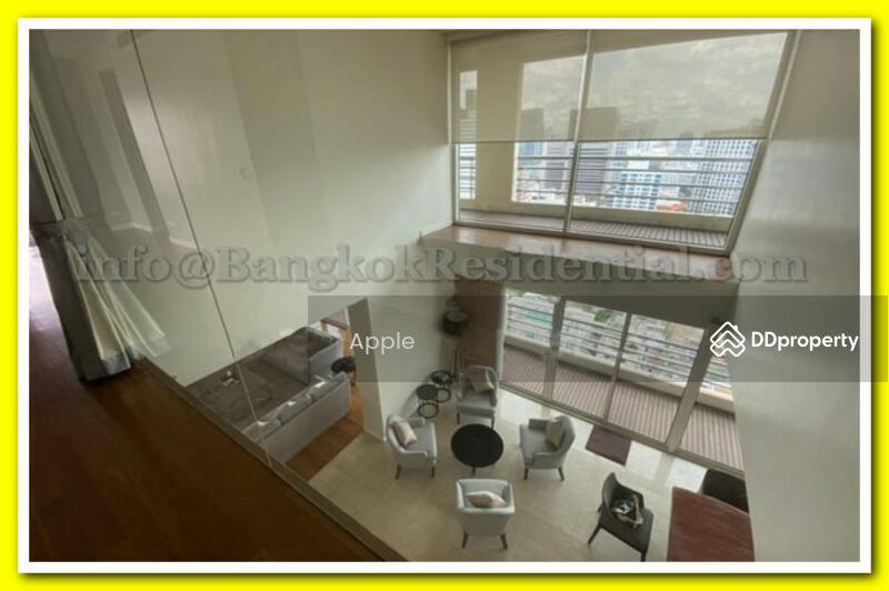The Royal Saladaeng Condominium #77469434