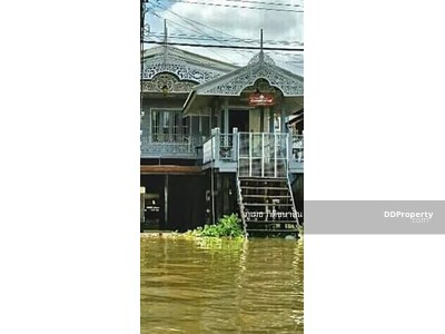 ให้เช่า - ให้เช่า บ้านไม้สักริมแม่น้ำเจ้าพระยา บางกร่าง - 3นอน 3น้ำ 108 ตรว 40. 000 บาท สนใจติดต่อ 0839258557 คุณ หลิน