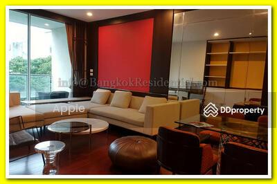 ขาย - The Park Chidlom 2 Bed Condo For Sale BR6707CD