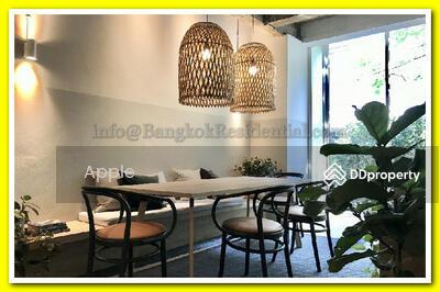 ขาย - Townhouse 3 Bed For Sale in Thong Lo BR8767TH