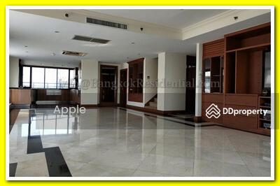 ขาย - 4 Bed (Baan Piya Sathorn) Duplex For Sale BR12029CD