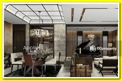 ขาย - Single House in Compound 3 Bed For Sale in On Nut BR27586SH