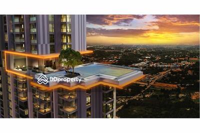 For Sale - (920311008-46) The Riviera Monaco Pattaya, Beachfront condo