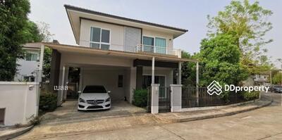 ให้เช่า - บ้านสวยในโครงการให้เช่า เดือนละ 25, 000 บาท เดินทาง 10 นาทีเข้าเมือง No. 6H038