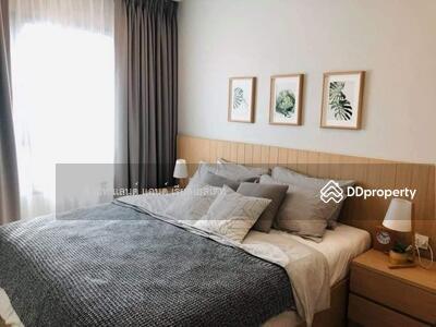 ให้เช่า - ( ให้เช่า ) Life Asoke 2ห้องนอน ตกแต่งครบ พร้อมเข้าอยู่ ! !!