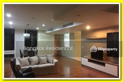 ให้เช่า - Siri Residence 3 Bed Condo For Rent BR6516CD