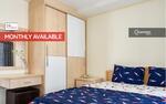 อพาร์ทเมนต์ 2 นอน ห้องสวย ใกล้ BTS พร้อมพงษ์ ขั้นต่ำ 1 ด. (ID 1049)