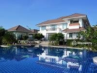 ขาย - Sale: 6-Star Luxury Mansion near Hua Hin City Center