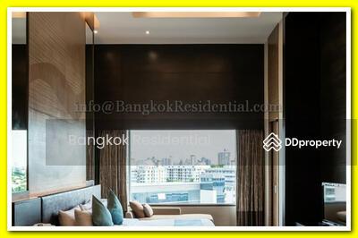 ให้เช่า - 1 Bed Serviced Apartment For Rent in Phra Khanong BR7371SA