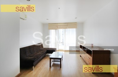 For Rent - Silom Grand Terrace for rent  1 bedroom 1 bathroom, located in Soi Saladaeng Located in the central of Silom and close to BTS Saladaeng and MRT Silom only 150 metr ( Ref. id 46 )