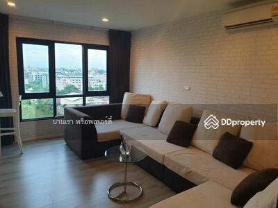 For Sale - 1 Bedroom Duplex Condo Knightsbridge Bearing Knightsbridge Bearing Size 51. 31 sq. m. Floor 12