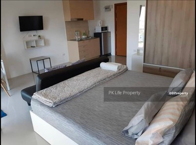 For Rent - 3P0013  Triogames condominium for rent studio room fl. 7  Area 32 sq. m  6, 500 per month have fully furnished  ready to move in