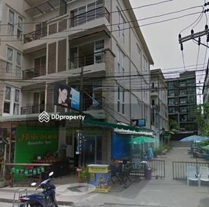 ขาย - ขาย อาคารพาณิชย์ ขนาดพื้นที่ 37ตรว พัทยาสาย3 ทำเลดี ซอยเล่งกี่ ติดต่อ 095-4978999 ref-id: FCS015 - Pattaya Office (135)