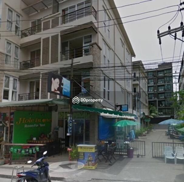 ขาย อาคารพาณิชย์ ขนาดพื้นที่ 37ตรว พัทยาสาย3 ทำเลดี ซอยเล่งกี่ ติดต่อ 095-4978999 ref-id: FCS015 - Pattaya Office #75897158