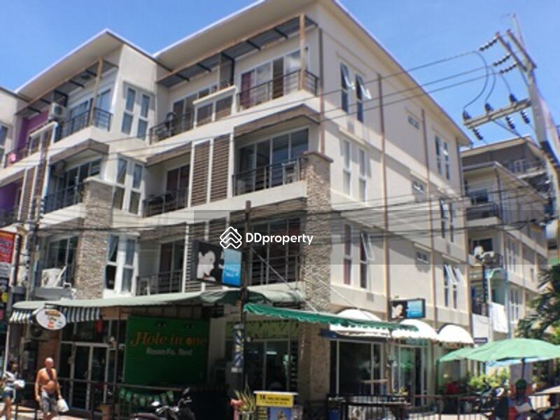 ขาย อาคารพาณิชย์ ขนาดพื้นที่ 37ตรว พัทยาสาย3 ทำเลดี ซอยเล่งกี่ ติดต่อ 095-4978999 ref-id: FCS015 - Pattaya Office #75897160