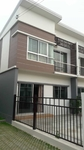 3 Bedroom Town Home for Sale in Supalai Ville Chotana Corner Unit