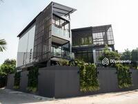 ขาย - ขายบ้าน สุขุมวิท พระโขนง ปรีดีพนมยงค์ 5 ห้องนอน มีสระว่ายน้ำ เพดานสูง บเหมาะทำออฟฟิศหรือพักอาศัย