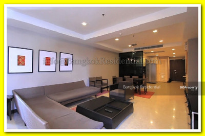 ให้เช่า - Nusasiri Grand 3 Bed Condo For Rent BR5115CD