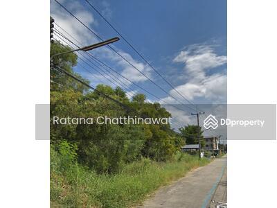 For Sale - Land 189 sqw. near Rangsit university, golf course, BTS Lak Hok,  only 35, 000/sqw.